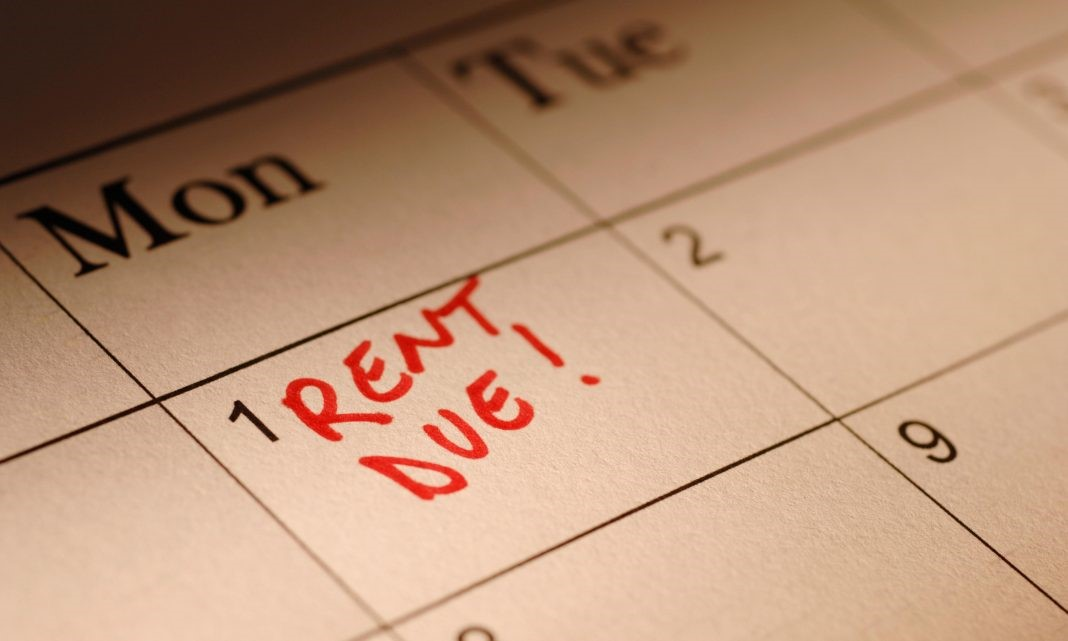 Are you struggling to afford your rent? Do you have rent arrears?