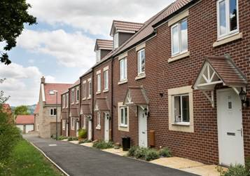Low cost shared ownership
