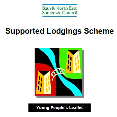 Supported Lodgings Scheme